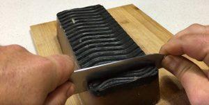 Stingless bees wax soap. Native beeswax soap